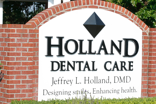 Holland Dentistry